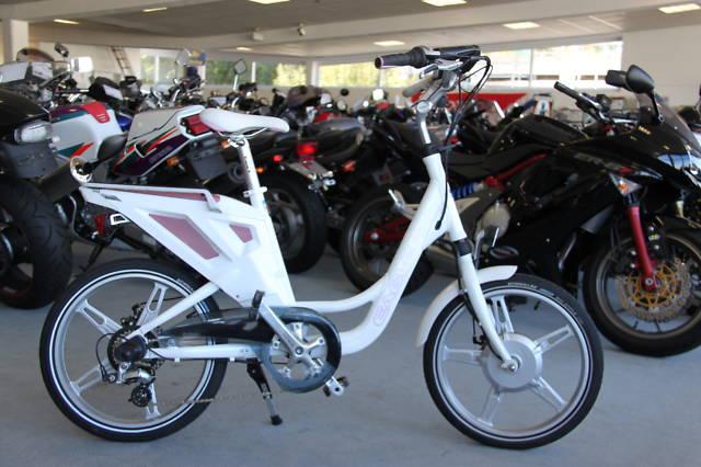 Sachs E-Bikes - Elektrofahrrad- Elektrofahrräder