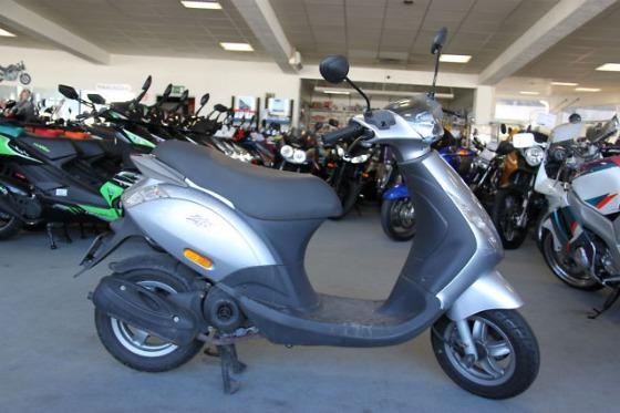Piaggio ZIP 50 Motorroller (2)