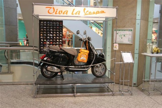 Viva la Vespa (4)