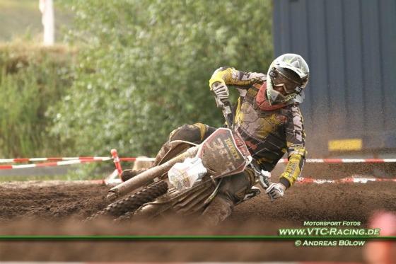 Das Motodrom Racing Team Pfingsten 2011 beim ADAC Nordrhein MX Cup