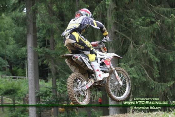 Motodrom Racing Team Juni 2011 in Bielstein (1)
