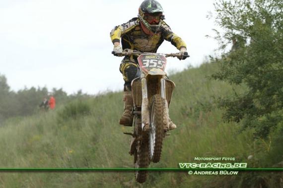 Motodrom Racing Team ADAC Nordrhein MX Cup 2011 Grenzland 001