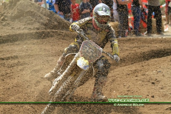 Motodrom Racing Team ADAC Nordrhein MX Cup 2011 Grenzland 002