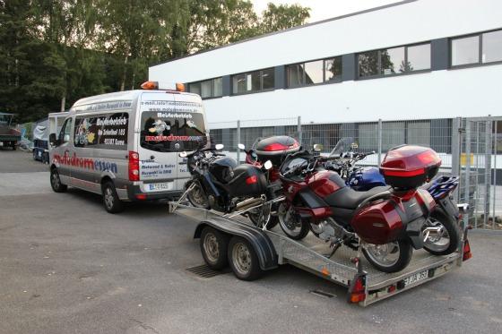 Motorrad-Ankauf Motodrom Essen 001